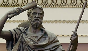 Herodotus: The Father of FAIL