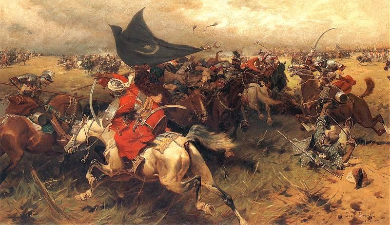 When Turks Attack...