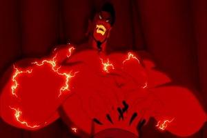 Genie Jafar - The Islamic version of Satan