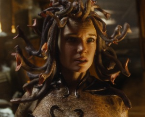 Medusa (Clash of the Titans)