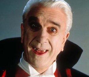 "Steve Martin - ""Dracula: Dead and Lovin it"""