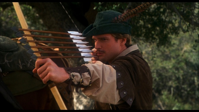 """Robin Hood - Men in Tights"""
