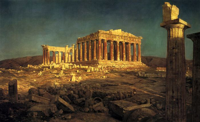 The_Parthenon