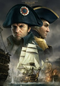poster from the game 'Napoleon - Total War'