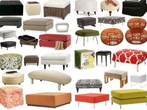 Ottomans (furniture)