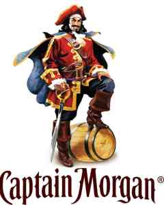 Captain Morgan - Rum