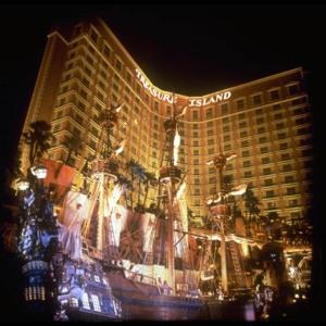 Las Vegas's
