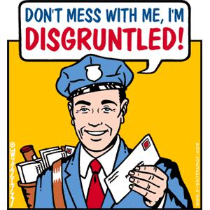 Mail Man: