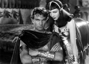 Marc Antony / Cleopatra