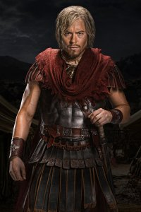 Caesar - Spartacus - War of the Damned