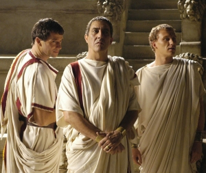 "Roman Senators - ""Rome"" series"
