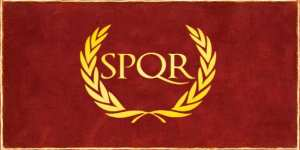 Standard of the Roman Republic