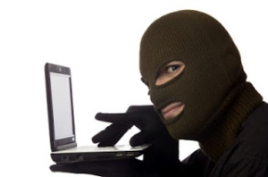 Cyber Theif
