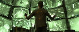 The Riddler (Arkham City)