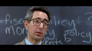 """""""Ferris Bueller's Day Off"""" - Ben Stein"""