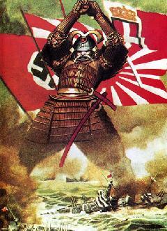 WWII Samurai