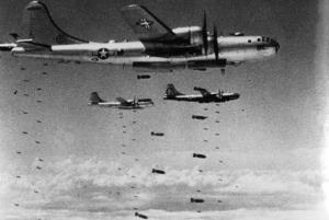 Bombers - Korean War