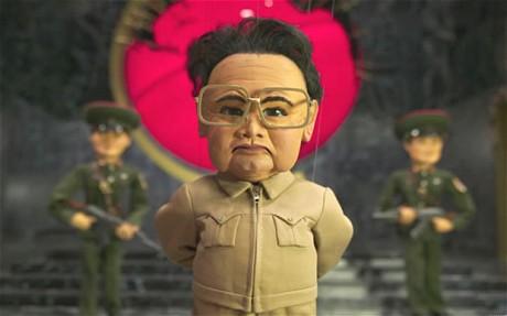Kim Jong-Il (