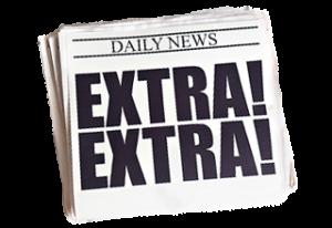 Extra Extra (newspaper)