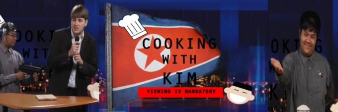 Epik Fails - Cookin with Kim