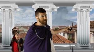 Epik Fails - Pompous Maximus (Justin Ache)