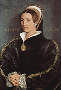 Catherine Howard portrait