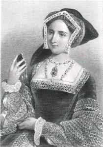 Jane Seymour - Queen of England