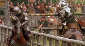 Jousting - A Knight's Tale