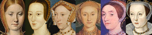 The Six Wives of Henry the Eighth