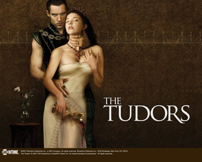 Anne Boleyn - The Tudors