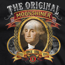 Washington: The Original Moonshiner