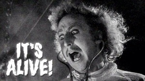 Young Frankenstein - Its Alive